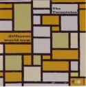 Tarantulas/DIFFERENT WORLD CD