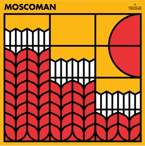 "Moscoman/NEMESH EP 12"""