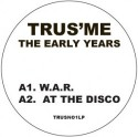 Trusme/EARLY YEARS DLP