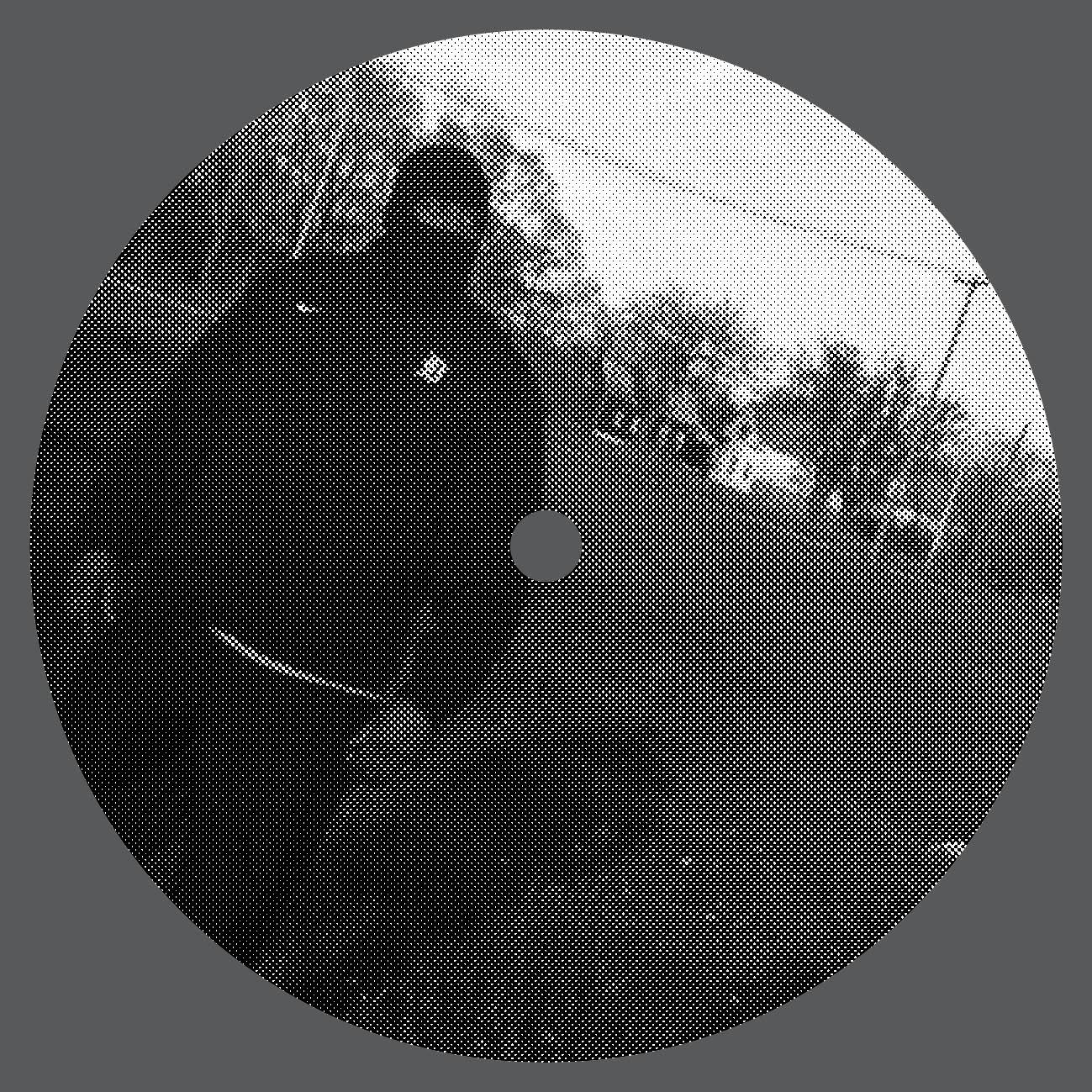 """DJ Stingray/WEAPONIZED EP 12"""""""