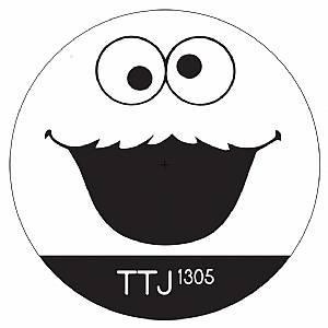 """Todd Terje/TTJ EDITS #1305 12"""""""
