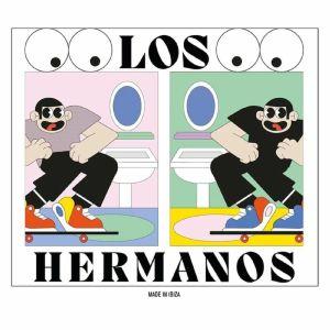 """Luisuria/LOS HERMANOS 12"""""""
