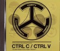 Various/CTRL C - CTRL V CD