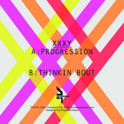 """XXXY/PROGRESSION 12"""""""