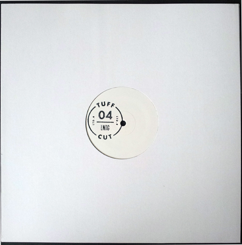 Late Nite Tuff Guy/TUFF CUT 004 12""