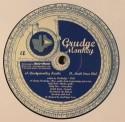 "Grudge Monkeys/GRUDGE MONKEY HUSTLE 12"""