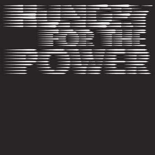 "Azari & III/HUNGRY FOR THE POWER RMX 12"""