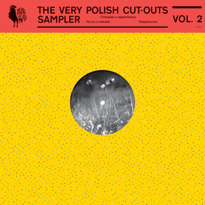 The Very Polish Cut Outs/VOL. 2 EP 12""