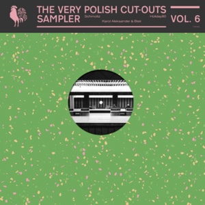 Various/THE VERY POLISH CUT-OUTS V6 12""
