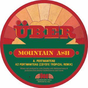 "Mountain Ash/PORTMANTEAU (ZOOVOX RX) 12"""