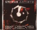 Various/UNIQUE ARTISTS CD