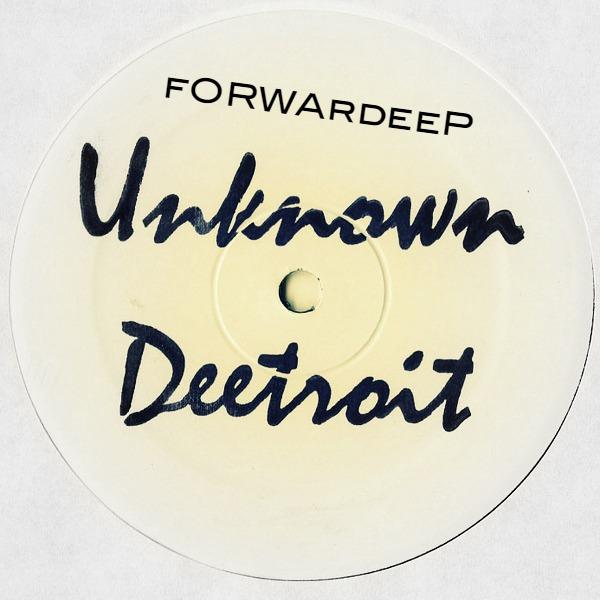 "Deetroit/FORWARDEEP 12"""