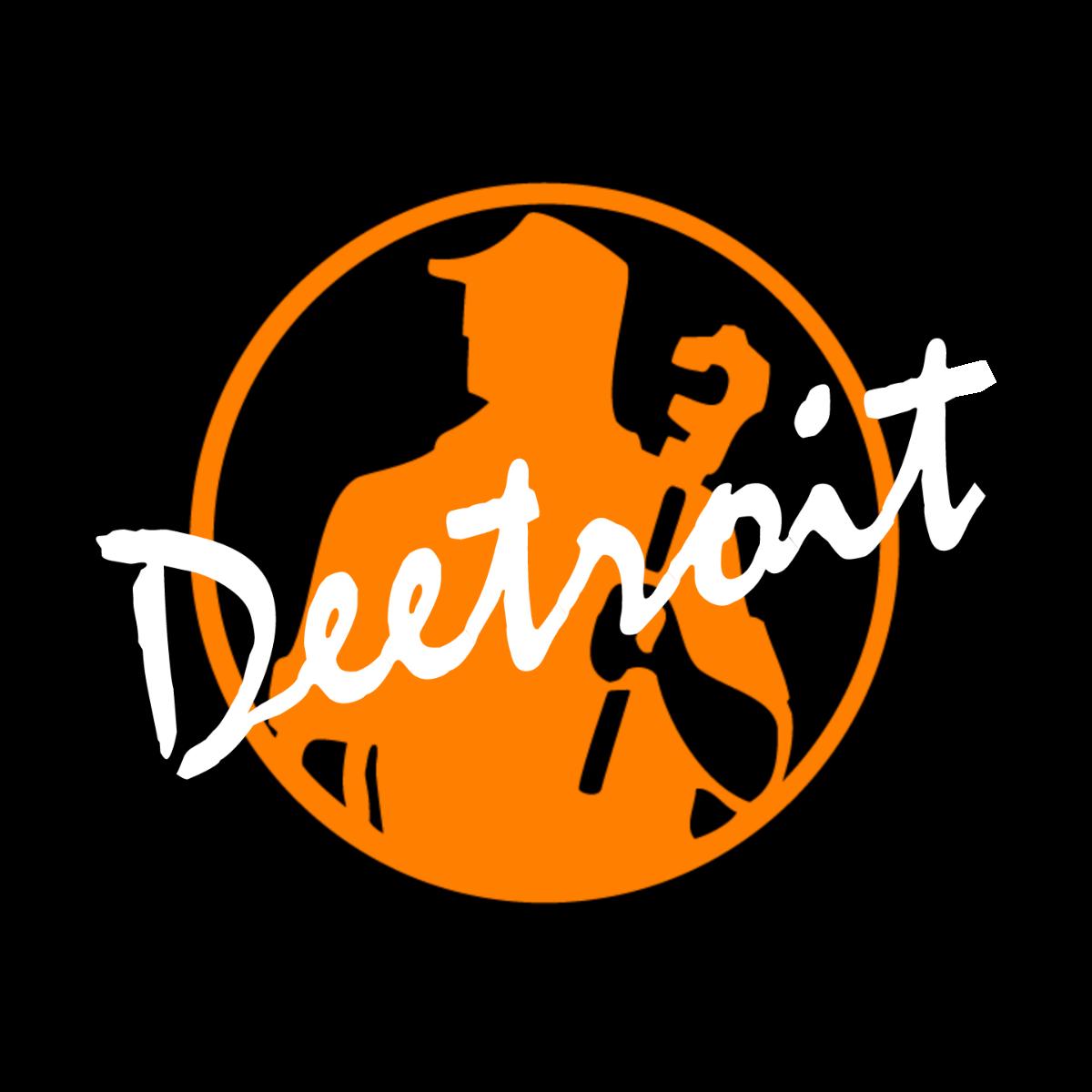 Unknown Deetroit/SLIPMAT (EACH)