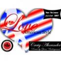 "Craig Alexander/LOVE AMERICAN STYLE 12"""