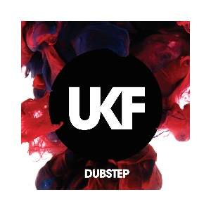 Various/UKF DUBSTEP 2012 CD