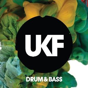 Various/UKF DRUM & BASS 2012 CD