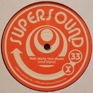 """Jackson 5/HUM ALONG AND DANCE 12"""""""