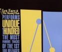 Lex Eazy & The Mambo Club/UNIQUE 100 LP