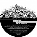 Malente/FOR THE REVOLUTION (REMIXES) 12""