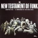 Various/NEW TESTAMENT OF FUNK 5 CD