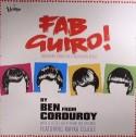 Ben From Corduroy/FAB GUIRO LP