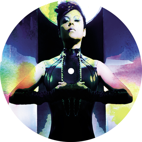"""Crystal Waters/PARTY PEOPLE 12"""""""