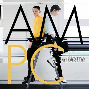 """A.M.P.C./LOOK INTO THE SKY 12"""""""