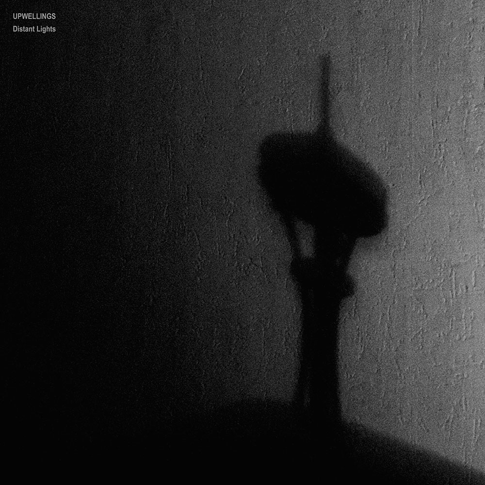 """Upwellings/DISTANT LIGHTS EP 12"""""""