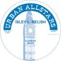 """Isley L. Relish/CLAPBACK EP 12"""""""