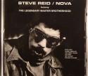Steve Reid/NOVA CD