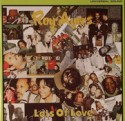 Roy Ayers/LOTS OF LOVE  CD