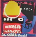 Lloyd McNeill Quartet/ASHA  LP