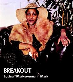 Louisa Mark/BREAKOUT (1981) DLP