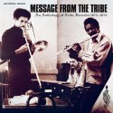 Various/MESSAGE FROM THE TRIBE '72-77 LP