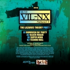 "VL-NX/LAZARUS THEORY PART 1 EP 12"""