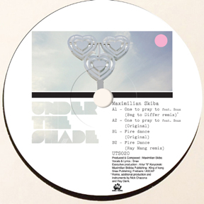 Maximilian Skiba/ONE TO PRAY TO EP 12""