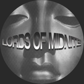 Lords Of Midnite/DROWN IN UR LOVE EP 12""