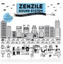 "Zenzile Sound System/META META EP 12"""