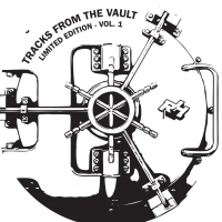 """Various/TRACKS FROM THE VAULT VOL 1 12"""""""