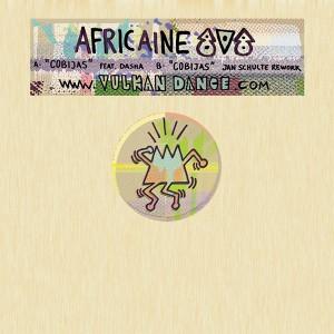 """African808/COBIJAS 12"""""""