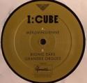 """I:Cube/MEROVINGIENNE EP 12"""""""