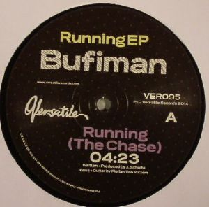 "Bufiman/RUNNING EP 12"""