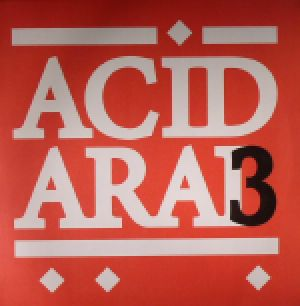 Various/ACID ARAB EP #3 12""
