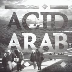 "Acid Arab/DJAZIRAT EL MAGHREB EP 12"""