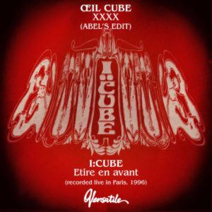 """I:Cube/XXXX (ABEL'S EDIT) 7"""""""