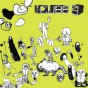 I:Cube/3 (GROOVE DIS US RELEASE) CD