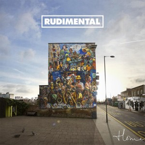 Rudimental/HOME 3LP