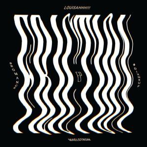 "Louisahhh!!! & Maelstrom/FRICTION EP 12"""