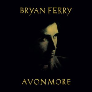 "Bryan Ferry/AVONMORE DUBS 12"""