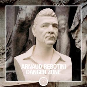 "Arnaud Rebotini/DANGER ZONE 12"""